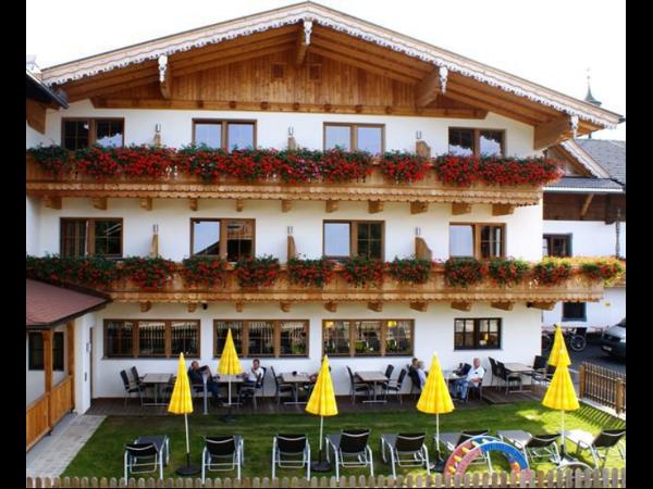 Vorschau - Hotel Bachmayerhof