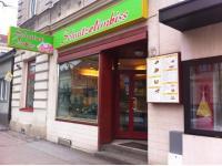 Schnitzel Imbiss