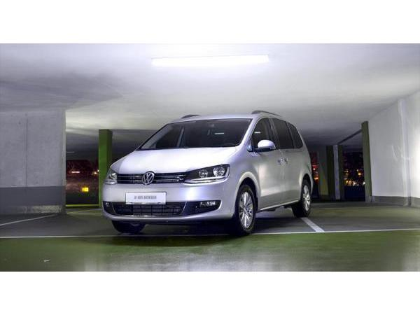 Vorschau - VW SHARAN