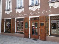 Erb Cafe Konditorei - Inh Sabine Zeillinger