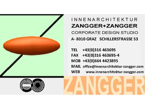 Zangger zangger innenarchitektur 8010 graz for Innenarchitektur firmen