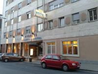 Carinthia Stadthotel Kampitsch KG