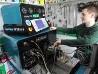 Reparatur - Wartung und fachmännische Überprüfung von sämtlichen Einspritzpumpen