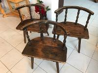 Bauernsessel Armlehnstuhl Sessel