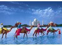 INDIEN: Ein Sub-Kontinent für Entdecker und Genießer!