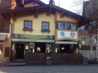 Flannigans Irish Pub