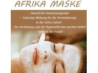 NEU! Africa Maske