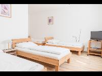 Apartment für 3-4 Personen
