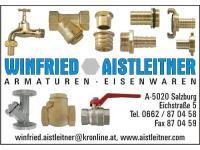Winfried Aistleitner 5321 Koppl, Gewerbepark Habach 5 - 9 office@aistleitner.com