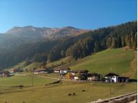 Herbst in Obernberg