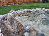 Teichbau Wasserpsiele