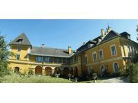 Herzlich Willkommen im Schlosshotel St. Georgen in Klagenfurt