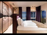 Nennerhof - Apartment Schlafzimmer