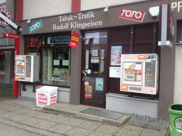 Vorschau - Rudolf Klingseisen