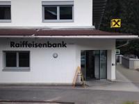 Raiffeisenbank Wildschönau regGenmbH - Filiale Auffach