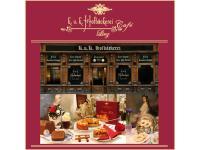 k.u.k. Hofbäckerei-Café