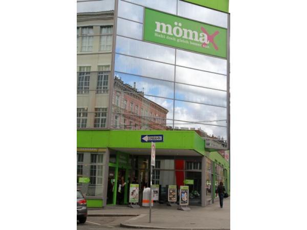 Vorschau - Foto 1 von MömaX Wien 16
