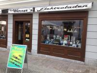 Werner's Elektroladen & Eisenwaren