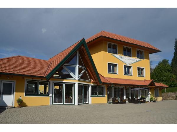 Vorschau - Foto 1 von Der Marienhof Hotel garni