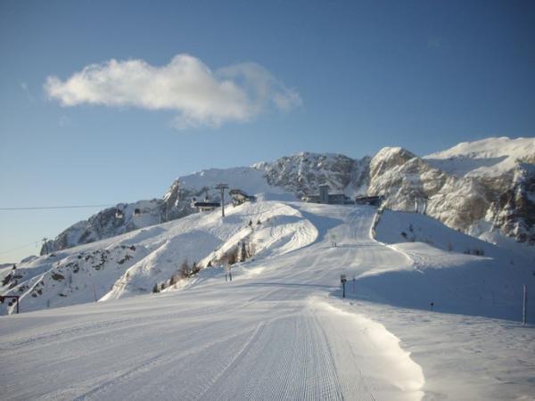 Vorschau - Direkte Lage im Skigebiet Nassfeld
