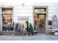 GEKO/C.Johnson - Wohnen mit Gefühl