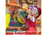 Camilla's Kasperltheater (Camilla, Kasperl und Wickie)