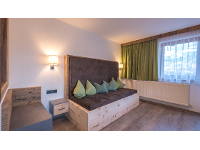 Zimmer/Apartment Typ B 60 m²