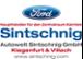 Ford Autowelt Sintschnig