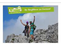 Bergführer Hochtor