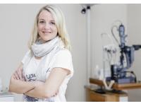 Dr. Andrea Rosin-Surkamp - Fachärztin für Augenheilkunde und Optometrie