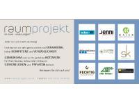 Fleyer www.raumprojekt.co.at