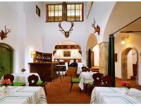 Bar Goldener Hirsch, Hotel Goldener Hirsch