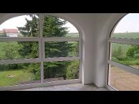 Rundbogen Fenster