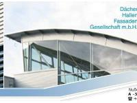 DHF - Dächer Hallen Fassaden
