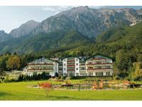 Alpenhotel Speckbacher Hof - Sommer
