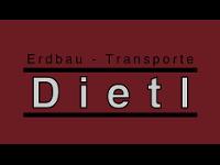 Erdbau - Transporte Dietl