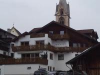 Hotel garni Matschöl