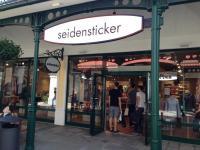 Seidensticker Outlet Store