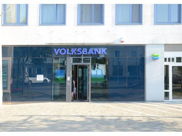 Volksbank Wien Ag In 2460 Bruck An Der Leitha Heroldat