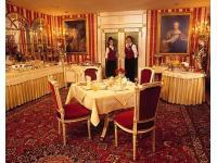 Frühstücksbuffet Hotel Palais Porcia