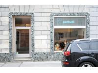 Perludi GmbH Maitz Thomas - Kindermöbel