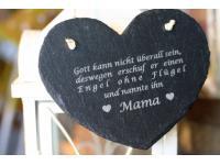 Muttertag Mama-Herz