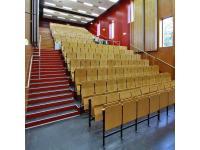 Hörsaal der FH Technikum Wien © Irene Schanda
