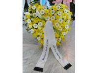 Herz für Beerdigung