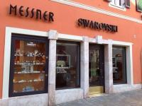 Messner Josef GesmbH Schmuck-Uhren-Swarovski