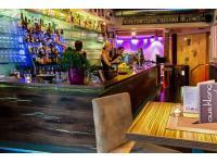 ausklang | bar cafe restaurant
