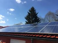 Photovoltaik 5,3 KWp