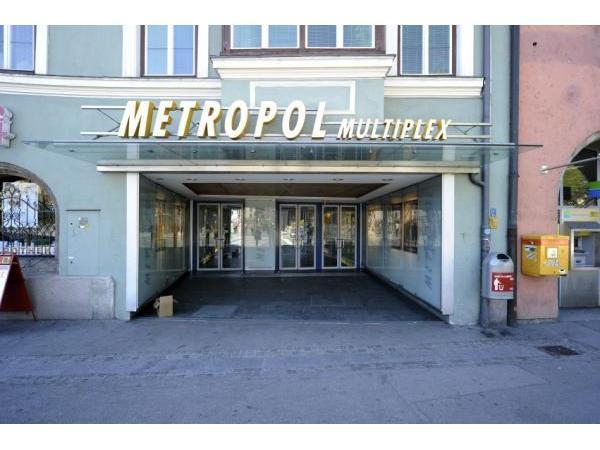 Vorschau - Foto 1 von Metropol-Lichtspiele