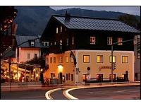 Steinerwirt 1493 wirtshaus kultur hotel