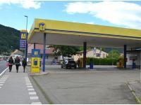 A1 Tankstelle (713) Bruck an der Mur
